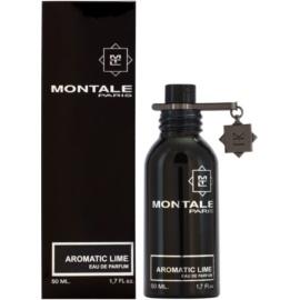 Montale Aromatic Lime парфумована вода унісекс 50 мл