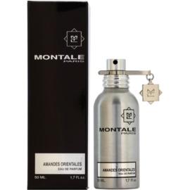 Montale Amandes Orientales woda perfumowana unisex 50 ml