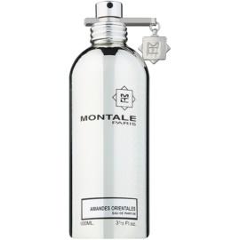 Montale Amandes Orientales eau de parfum teszter unisex 100 ml