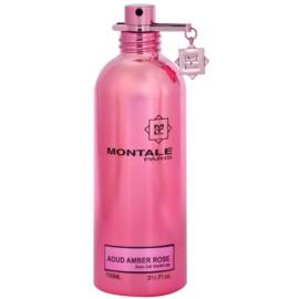 Montale Aoud Amber Rose парфумована вода тестер унісекс 100 мл