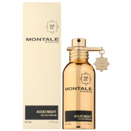 Montale Aoud Night eau de parfum unisex 50 ml