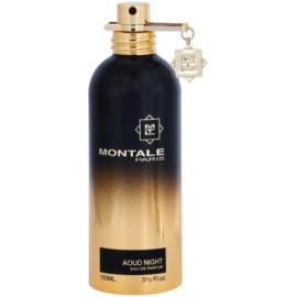 Montale Aoud Night parfémovaná voda tester unisex 100 ml