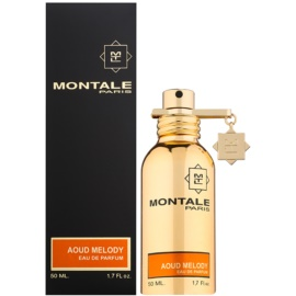 Montale Aoud Melody парфюмна вода унисекс 50 мл.