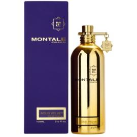 Montale Aoud Velvet woda perfumowana unisex 100 ml