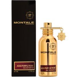 Montale Aoud Purple Rose парфюмна вода унисекс 50 мл.