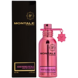 Montale Aoud Roses Petals парфюмна вода унисекс 50 мл.