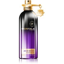 Montale Aoud Sense парфюмна вода унисекс 100 мл.