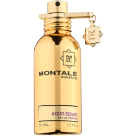 Montale Aoud Sense woda perfumowana unisex 50 ml