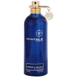 Montale Amber & Spices parfémovaná voda tester unisex 100 ml