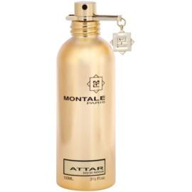 Montale Attar parfémovaná voda tester unisex 100 ml