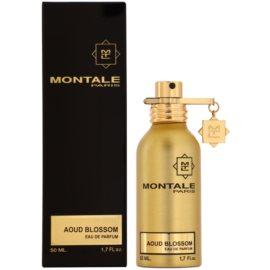 Montale Aoud Blossom parfumska voda uniseks 50 ml