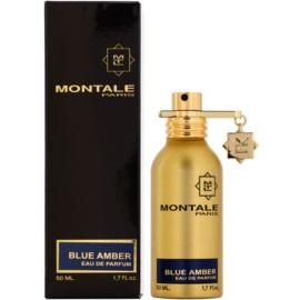 Montale Blue Amber woda perfumowana unisex 50 ml