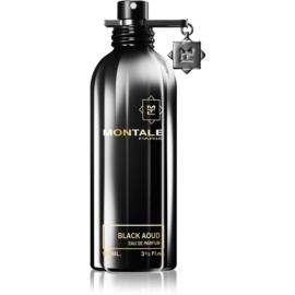 Montale Black Aoud парфумована вода для чоловіків 100 мл