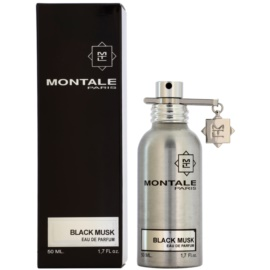 Montale Black Musk woda perfumowana unisex 50 ml