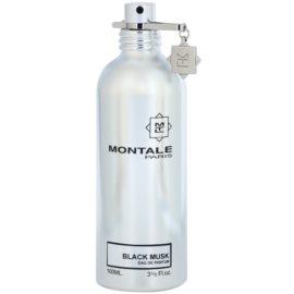Montale Black Musk eau de parfum teszter unisex 100 ml