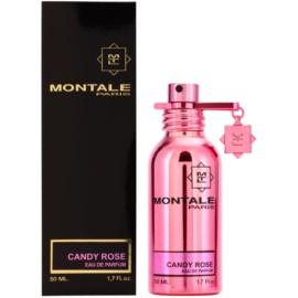 Montale Candy Rose parfémovaná voda pro ženy 50 ml
