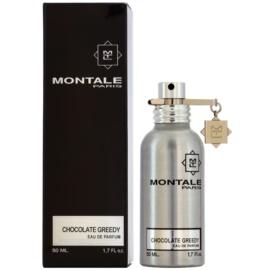 Montale Chocolate Greedy woda perfumowana unisex 50 ml