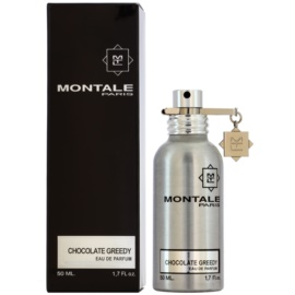 Montale Chocolate Greedy parfumska voda uniseks 50 ml