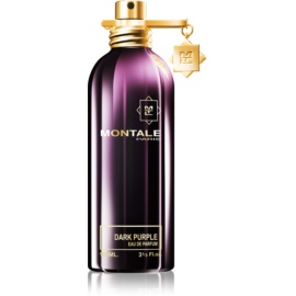 Montale Dark Purple Eau de Parfum für Damen 100 ml