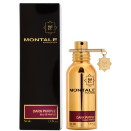 Montale Dark Purple eau de parfum nőknek 50 ml