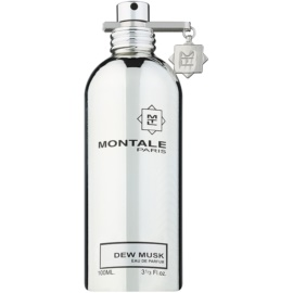 Montale Dew Musk parfémovaná voda tester unisex 100 ml