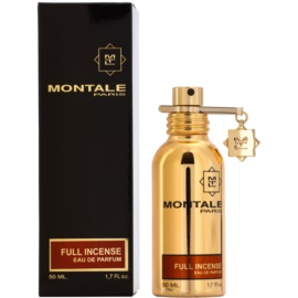 Montale Full Incense парфюмна вода унисекс 50 мл.