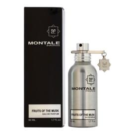Montale Fruits Of The Musk parfémovaná voda unisex 50 ml