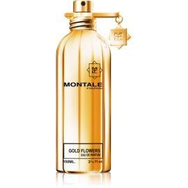Montale Gold Flowers Eau de Parfum für Damen 100 ml