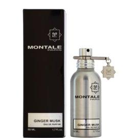 Montale Ginger Musk парфюмна вода унисекс 50 мл.