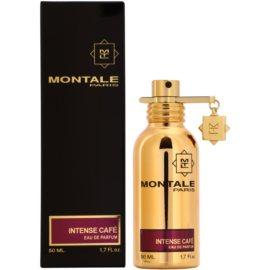 Montale Intense Cafe eau de parfum mixte 50 ml