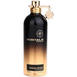 Montale Intense Pepper eau de parfum teszter unisex 100 ml