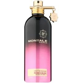 Montale Intense Roses Musk parfémový extrakt tester pro ženy 100 ml