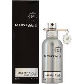 Montale Jasmin Full Eau de Parfum unissexo 50 ml