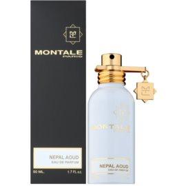 Montale Nepal Aoud eau de parfum unisex 50 ml