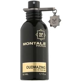 Montale Oudmazing Eau De Parfum unisex 50 ml
