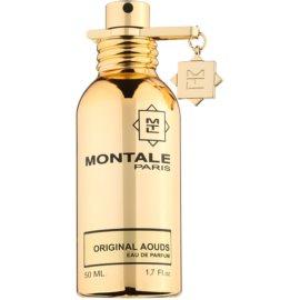 Montale Original Aouds parfémovaná voda unisex 50 ml