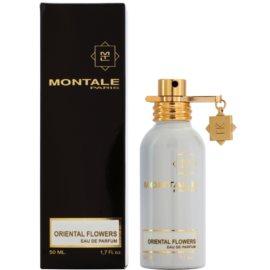 Montale Oriental Flowers woda perfumowana unisex 50 ml