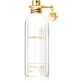 Montale Oriental Flowers eau de parfum teszter unisex 100 ml