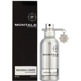 Montale Patchouli Leaves parfémovaná voda unisex 50 ml