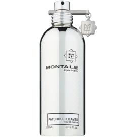 Montale Patchouli Leaves woda perfumowana tester unisex 100 ml