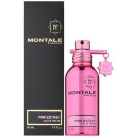 Montale Pink Extasy Eau de Parfum para mulheres 50 ml