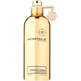 Montale Powder Flowers parfémovaná voda tester unisex 100 ml