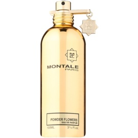 Montale Powder Flowers Parfumovaná voda tester unisex 100 ml