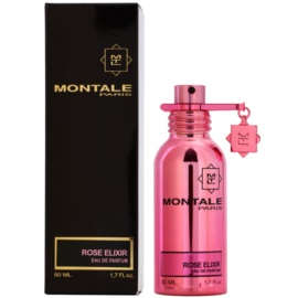 Montale Rose Elixir eau de parfum nőknek 50 ml