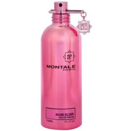 Montale Rose Elixir woda perfumowana tester dla kobiet 100 ml