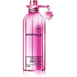 Montale Rose Elixir парфуми для волосся для жінок 100 мл