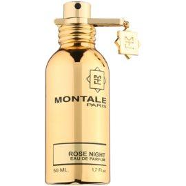 Montale Rose Night Parfumovaná voda unisex 50 ml
