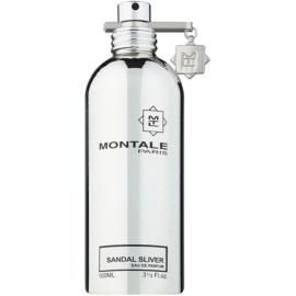 Montale Sandal Sliver parfémovaná voda tester unisex 100 ml