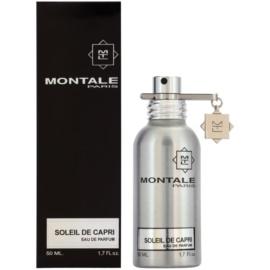 Montale Soleil De Capri Parfumovaná voda unisex 50 ml