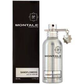 Montale Sandflowers Eau de Parfum unisex 50 ml